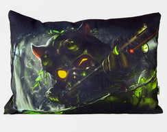 Almofada Decorativa Gamer - Teemo