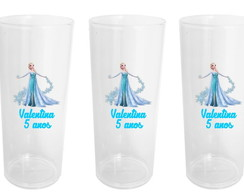 Copos Long Drink Cristal Frozen