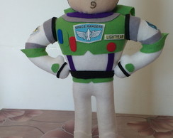 BUZZ LIGHTEAR - TOY STORY