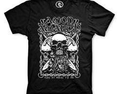 Camiseta Amon Amarth 2