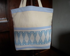 Ecobag bordada