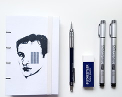 Sketchbook personalizado