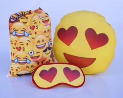 FESTA DO PIJAMA - EMOJIS