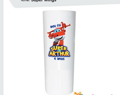 Long Drink Personalizado Super Wings
