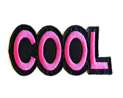 Patch termocolante - cool