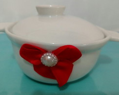 MINI PANELA DE PORCELANA