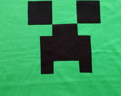Blusa adulto Minecraft