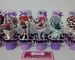 TUBETE MONSTER HIGH