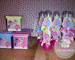 Kit my Little Pony Especial