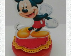 Latinha mint to be Mickey 3D