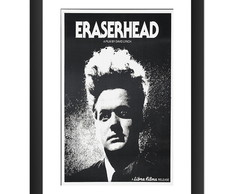 Quadro Filme Eraserhead David Lynch Cult
