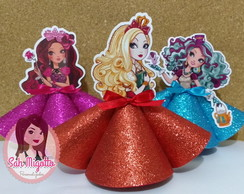 Tubete Glitter Ever After High