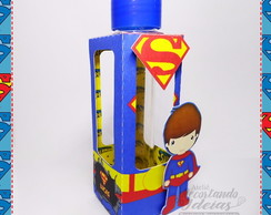Porta Tubete Superman