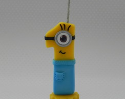 Vela Minions Biscuit