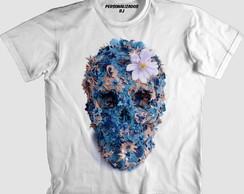 Camisas Caveiras  21afa38a3ef18