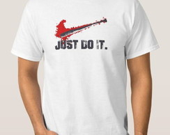Camiseta Just Do It.