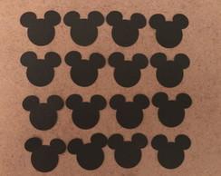e62a9a20b ... confira outros produtos desta loja  Kit cabeça do mickey preta 2