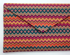Clutch Envelope Chevron LN2