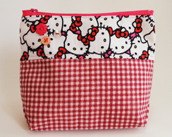 Mini Necessaire Hello Kitty