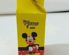 Caixa Torre Mickey Mouse