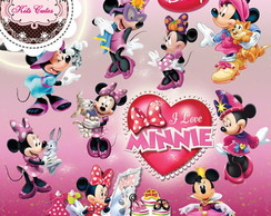 Kit Digital Minnie 03