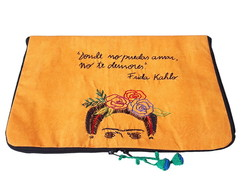 "Case Frida Kahlo (17 e 18"")"