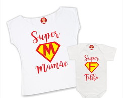 Kit Super Mamãe
