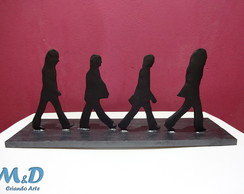 Garotos de Liverpool - Abbey Road