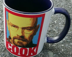 Caneca » BREAKING BAD