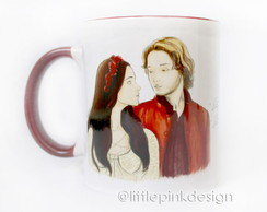 Mug Reign - Frary in the Garden