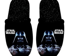 Pantufa star wars Darth Vader star wars