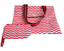 Conjunto Bolsa Casual - Wally