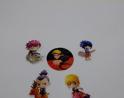 Toppers Naruto