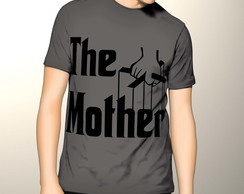 Camiseta The Mother