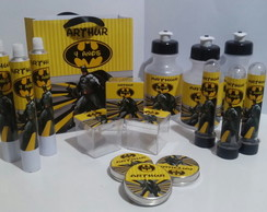 kit festa Batman