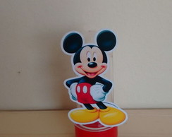 mine Tubete Tema Mickey
