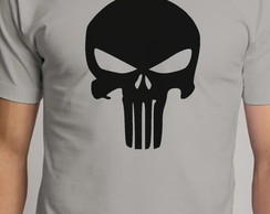 Camiseta The Punisher Justiceiro