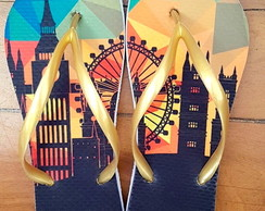 Chinelo Londres