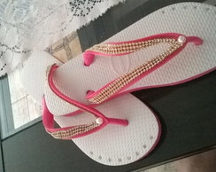 Havaiana customizadas
