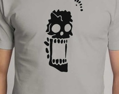 Camiseta One Piece - Brook
