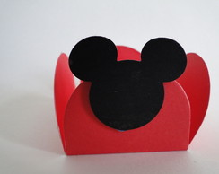Mm6- Forminha Mickey