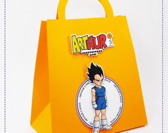 BOLSA DRAGON BALL