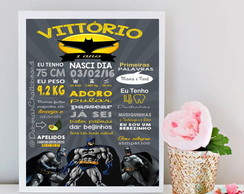 Chalkbord batman - Arte Digital