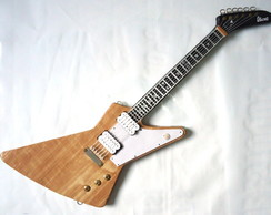 Guitarra Ibanez Destroyer - Ace Frehley