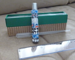 Porta perfume 10ml roll on 3