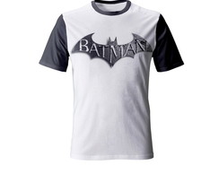 Camiseta Infantil Batman 2