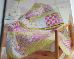 Revista Baby, it's you! 10 Quilts & Bags
