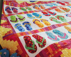 Livro Fun Quilts for Kids - Best of Fons