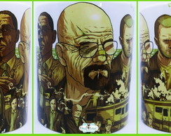 Caneca Breaking Bad - Mod. 8