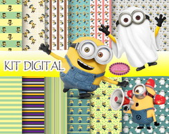 Kit Digital Minions (2)